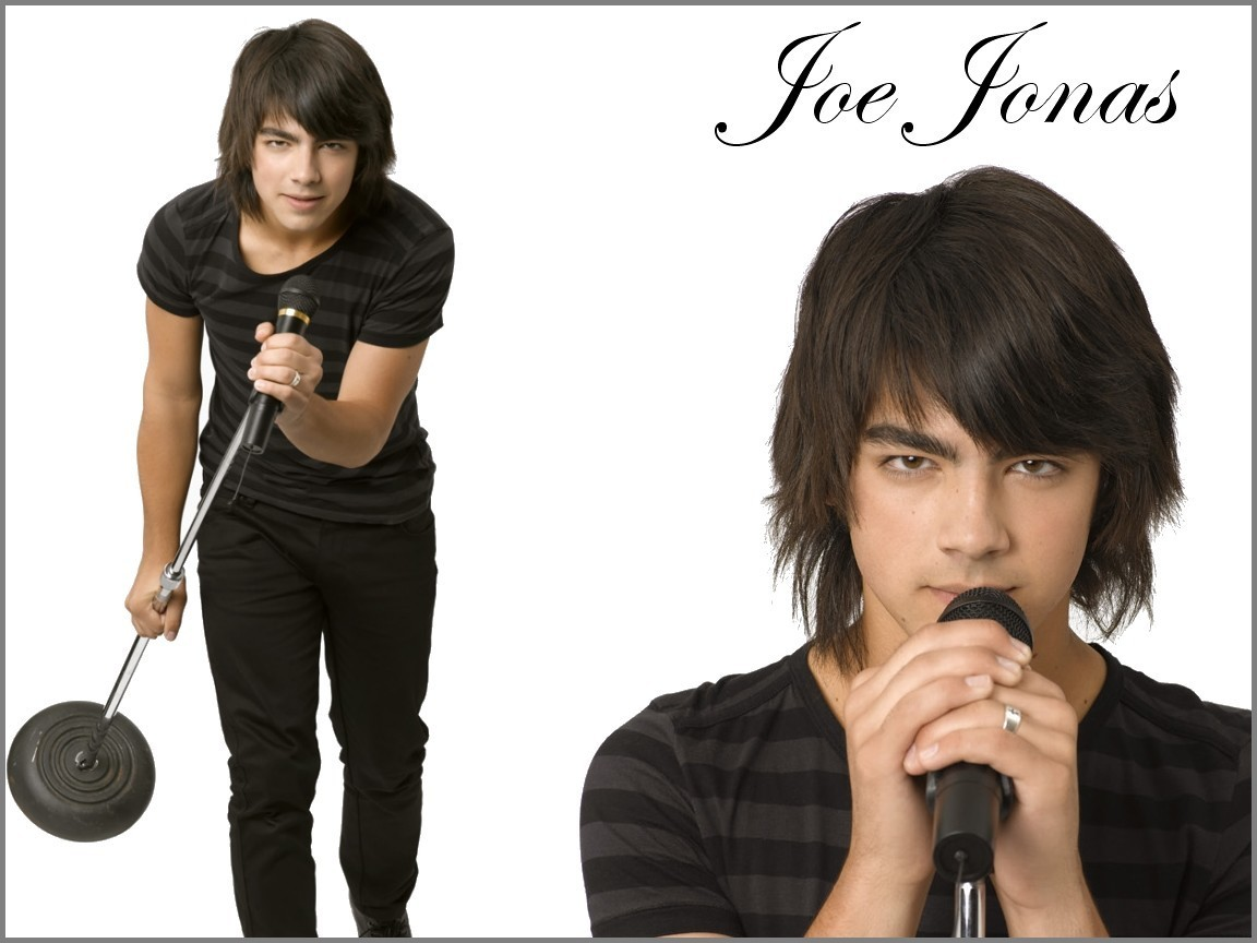 joe jonas name