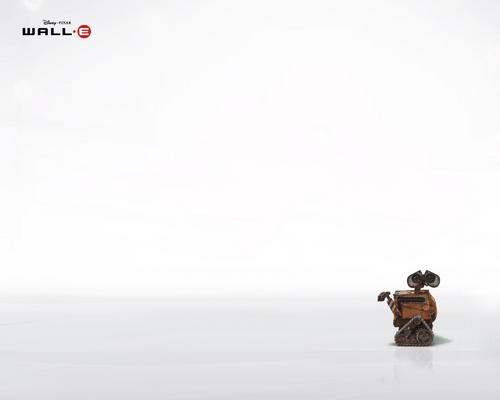 litlle ole' WALL-E