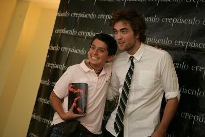 lolol, rob with a fan