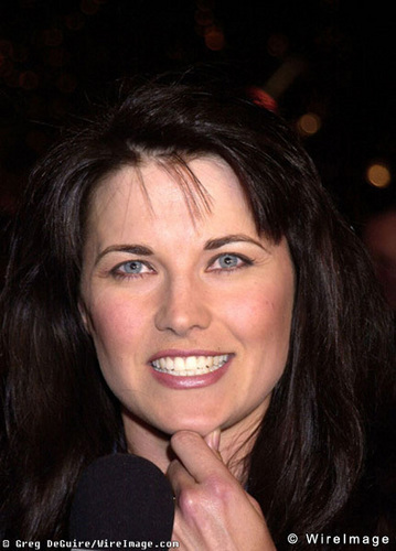 Lucy Lawless wallpaper called lucy