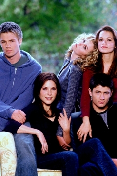 The One Tree Hill Cast Images Wallpaper And Background Photos
