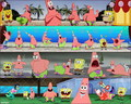 patrick wallpapers
