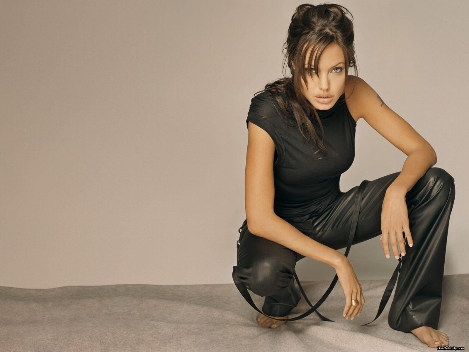 angelina jolie new hot - photo #16