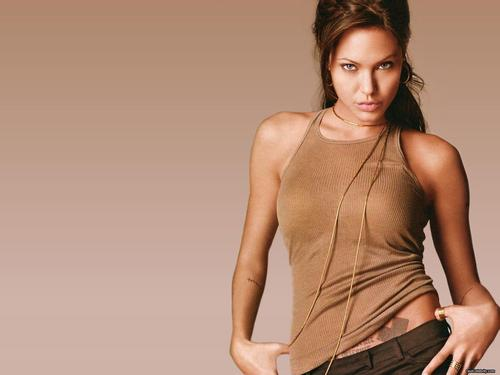 Angelina Jolie wallpaper entitled sexy images