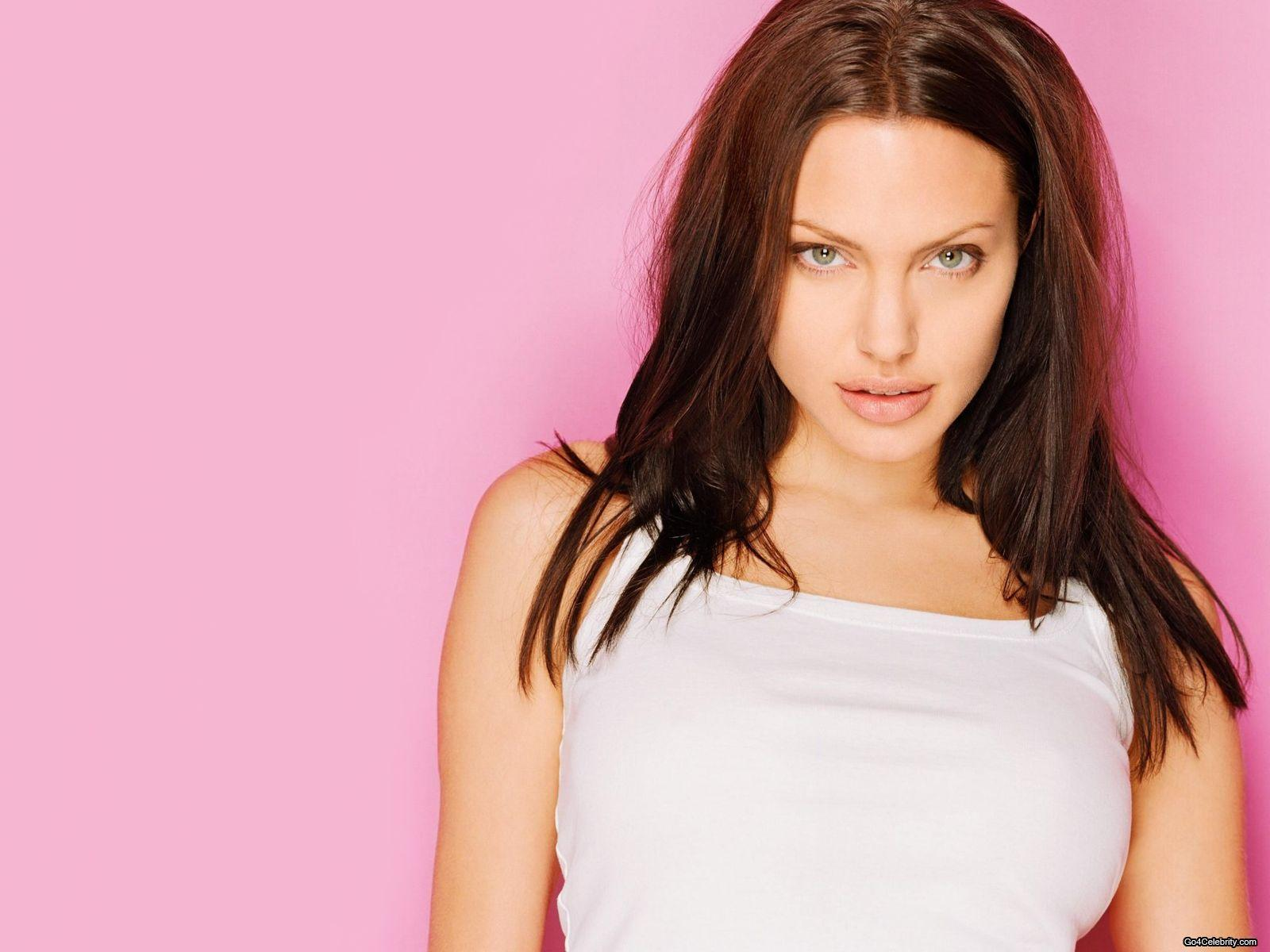 Download this Angelina Jolie Sexy Images picture