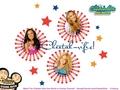 shreshtha - the-cheetah-girls wallpaper
