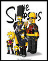 the simpsons エモ