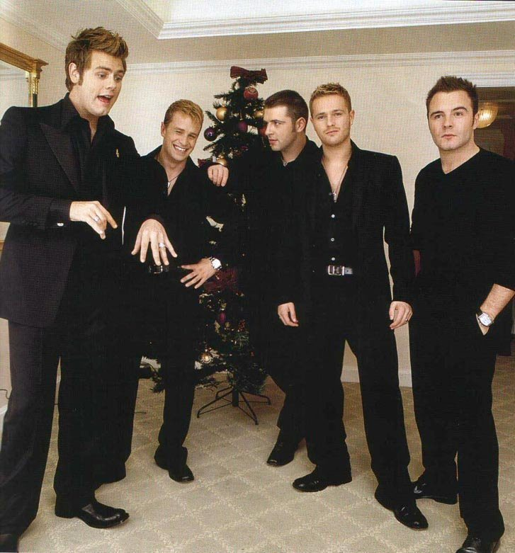 Westlife - Picture Colection