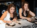Kristen Stewart and Nikki Reed  - nikki-reed-and-kristen-stewart photo