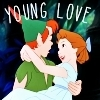 *Peter Pan* - peter-pan Icon