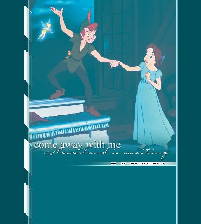 Peter Pan Peter Pan Fan Art 2829245 Fanpop