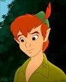 *Peter Pan*