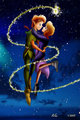 *Peter Pan* - peter-pan fan art