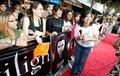 'Twilight' Los Angeles Premiere