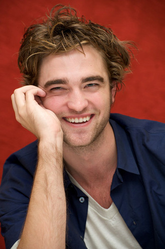 """Twilight"" Press Conference"