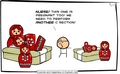 *new* comics - cyanide-and-happiness photo