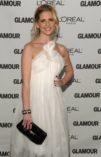2008 Glamour Women of the an Awards