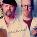 Adam and Jamie - mythbusters icon