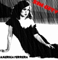 America Ferrera - sin-city fan art