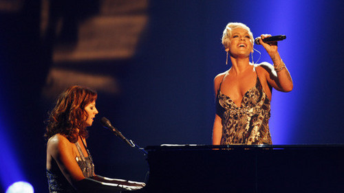 American Musica Awards 2008