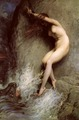 Andromeda - greek-mythology photo