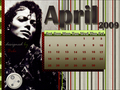 michael-jackson - April with MJ wallpaper