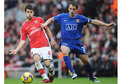 Arsenal vs. Man U, 8th November,2008 - cesc-fabregas photo