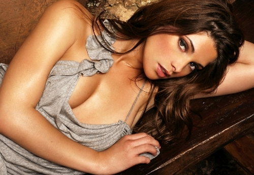 Ashley Greene - Maxim Magazine Outtakes