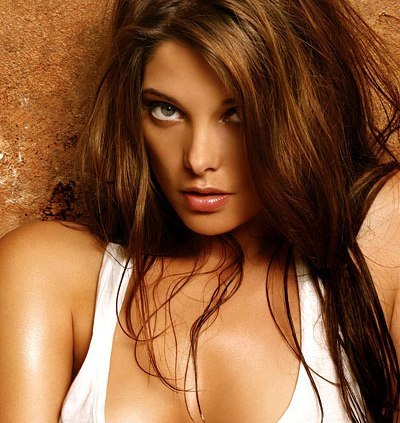 Ashley Greene - Maxim Magazine Outtakes - twilight-series photo
