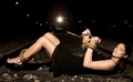 Ashley - Tyler Shields Photoshoot - twilight-series photo