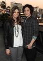 Ashley and Jackson - twilight-series photo
