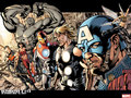 Awesome Marvel Backgrounds - marvel-comics wallpaper
