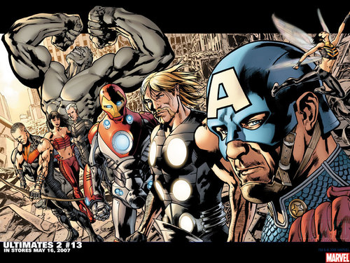 Comics De Marvel Imágenes Awesome Marvel Backgrounds Hd