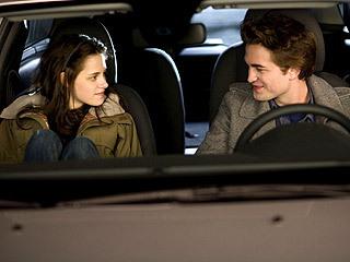Bella + Edward