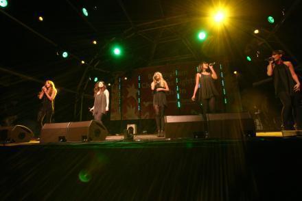 Birmingham Lights 2008