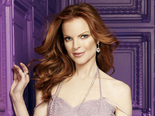 desperate housewives wallpaper called Bree