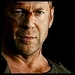 Bruce Willis as 'John Mclane' in 'Die Hard 4.0' - bruce-willis icon