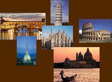 CIttà Italiane - Italian City