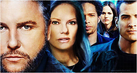 CSI Fan Arts