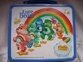 Care Bears Vintage Lunch Box - lunch-boxes photo