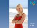Cariba Heine as Rikki - cariba-heine photo