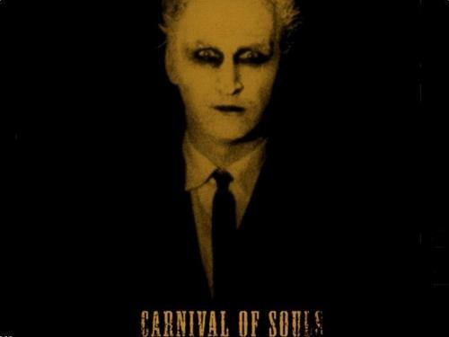 Carnival Of Souls w'paper