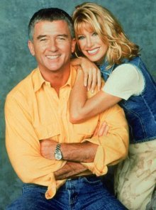 Carol & Frank