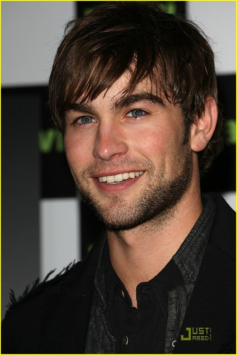 title - Chace Crawford