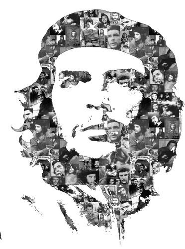 Che Guevara wallpaper called Che