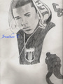 Chris Brown - chris-brown fan art