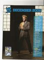 Chris Jericho-December 2008 magazine