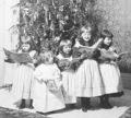Christmas Carolers (Christmas 2008)