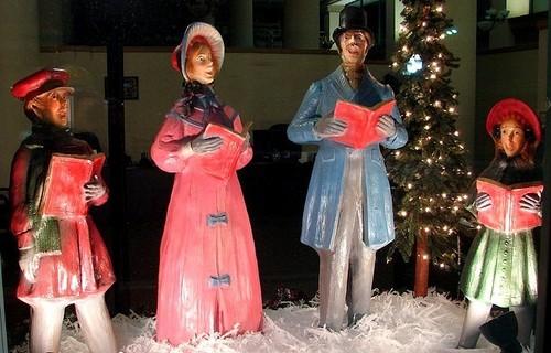 natal Carollers (Christmas 2008)