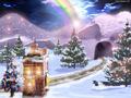 クリスマス Scene